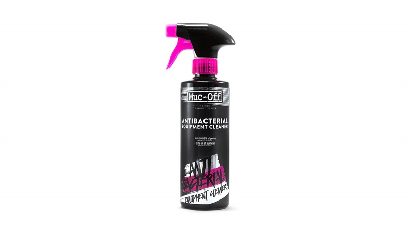 Muc-Off Antibacterial Cleaner 500ml