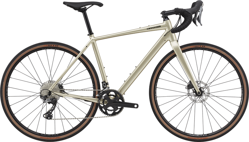 Cannondale Topstone 0